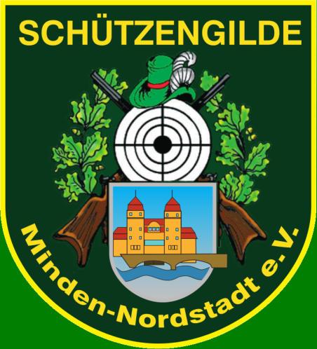 Vergleichsschießen der 2. Kompanie mit der Schützengilde Minden-Nordstadt