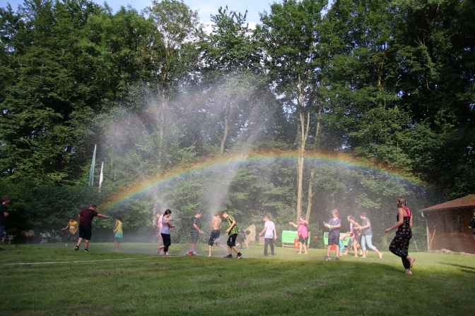 Kinderfest der Grundschule Barkhausen
