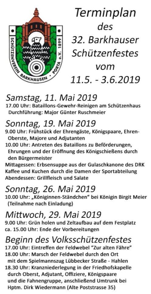 Terminplan_Schützenfest_1